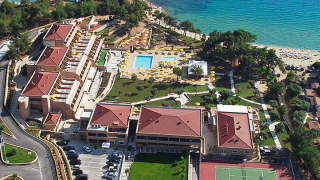 Royal Paradise 5* Beach Resort