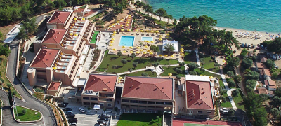 Royal Paradise 5* Beach Resort & Spa